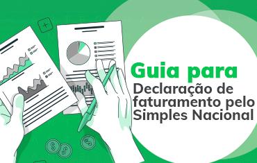 Um passo a passo para a declaração de faturamento anual do simples nacional